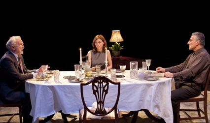 Photo Flash: First Look at THE HOLY ROSENBERGS