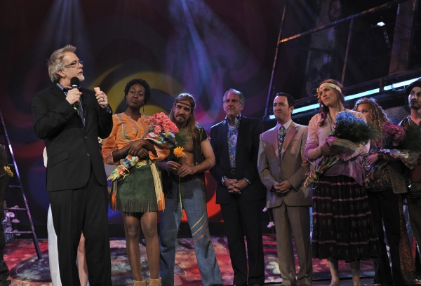 Photo Flash: Opening Night of MTW's SUMMER OF LOVE