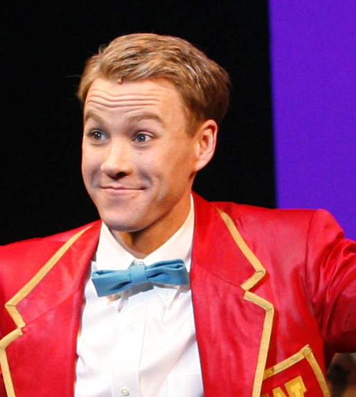 InDepth InterView: HOW TO SUCCEED's Christopher J. Hanke