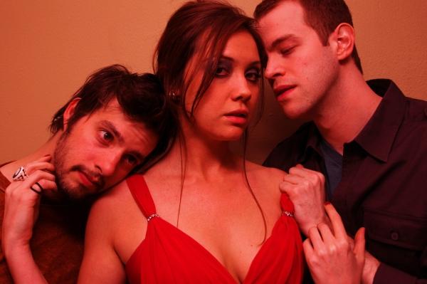Natalie Young, Alex Organ , Drew Wall Photo