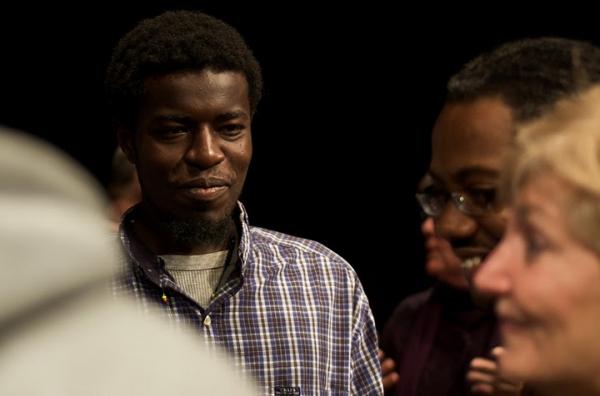 Photo Flash: Abingdon Theatre's SUMMER IN SANCTUARY Talkback