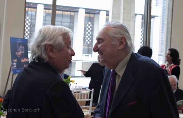 David Steiner & Fyvish Finkel