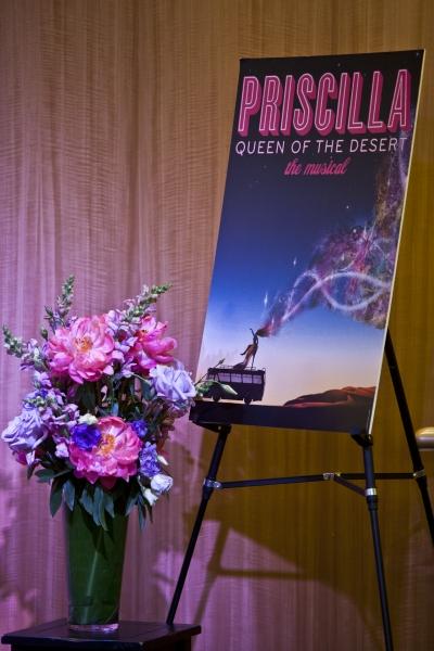 Photo Coverage: PRISCILLA Celebrates Cast Album Release at Barnes & Noble