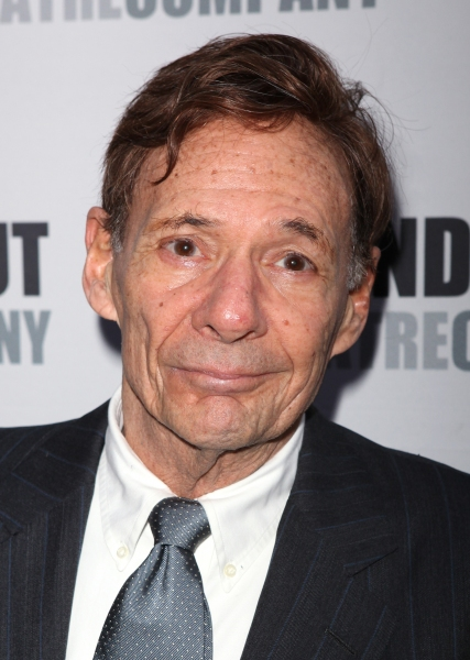 Ron Leibman attending the Opening Night Performance of The Roundabout Theatre Company's Broadway Production of 'Anything Goes'  in New York City.