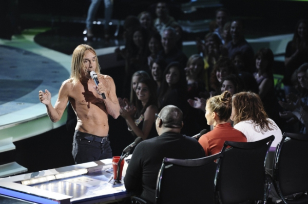 Photo Flash: Pia Toscano Leaves AMERICAN IDOL