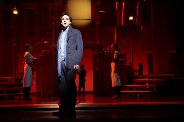 Photo Flash: GLTF's TWO GENTLEMEN OF VERONA