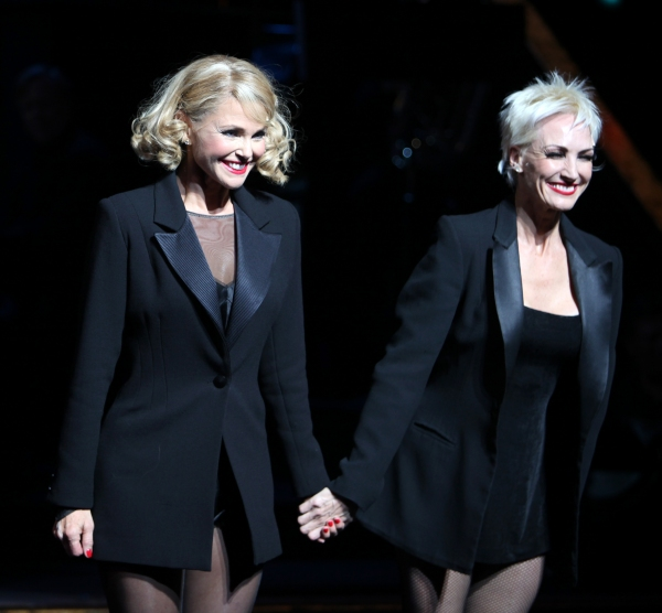 Photo Coverage: Christie Brinkley Debuts in CHICAGO