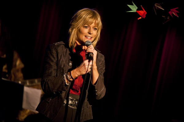 Photo Coverage: Boggess, Harada et al. Sing for Japan Relief at Geisha Benefit