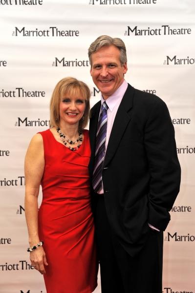 Photo Flash: Marriott Theatre's 42ND STREET