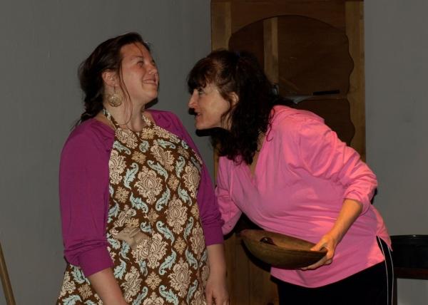 Photo Flash: Laurel Mill Playhouse's DANCING AT LUGHNASA