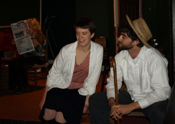 Photo Flash: Laurel Mill Playhouse's DANCING AT LUGHNASA