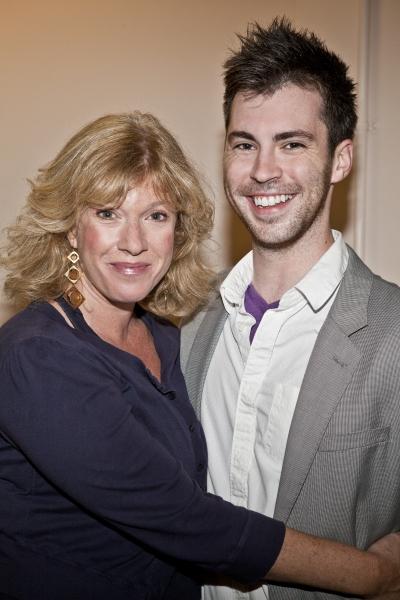 Daisy Prince and Matthew Murphy Photo