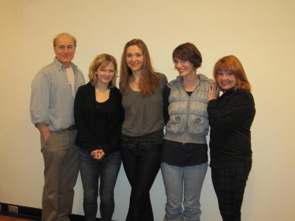 Photos: Meet the Cast of THE SHAGGS