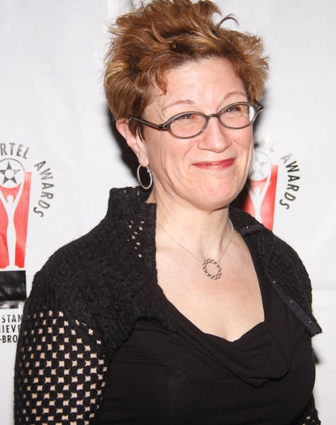 Photo Coverage: Lortel Nominees Gather for 2011 Awards Reception