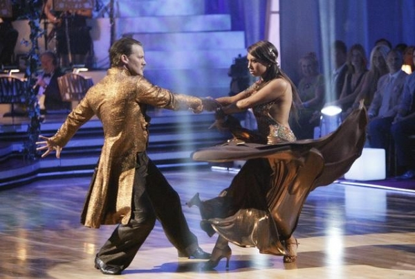 Photo Flash: Top 9 Gets Classical on DANCING WITH THE STARS