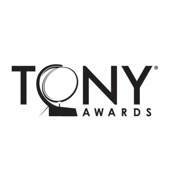 Photo Flash: 2011 Tony Awards Logo Revealed!