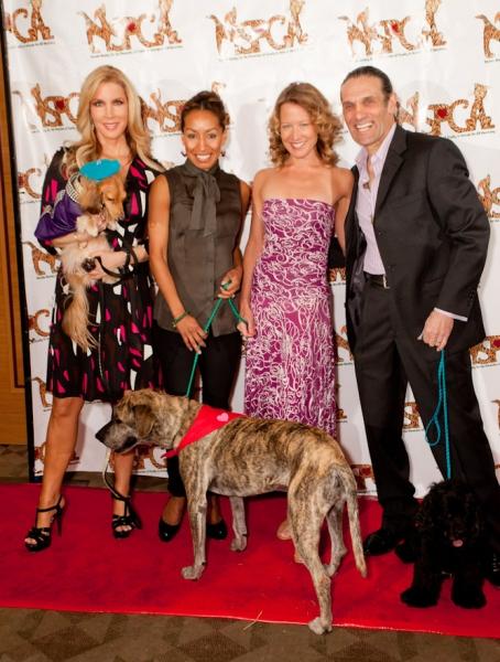 Alicia Jacobs, Marielys Molina, Carolyn Doherty, Anthony Crivello Photo
