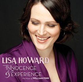 SOUND OFF Special Interview: Lisa Howard on William Finn Album, TWILIGHT: BREAKING DAWN, and More!