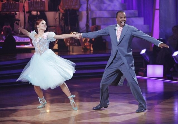 DANCING WITH THE STARS Showdown: The Third Elimination
