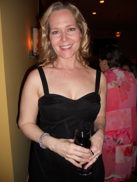 Photos: Signature Theatre Honors Bernadette Peters with Sondheim Award