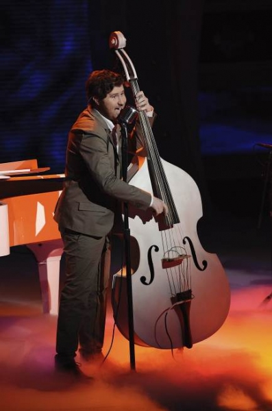Photos: Top 8 Sing on AMERICAN IDOL