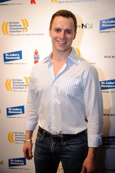 Curtis Schroeger