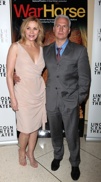 Photo Coverage: Opening Night of WAR HORSE on Broadway!