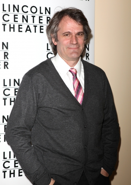 Bartlett Sher attending the Opening Night After Party for 'War Horse' in New York City. at Opening Night of WAR HORSE on Broadway!