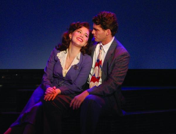 Photo Flash: Burns, Grove & More in Engeman Theater's GUYS & DOLLS