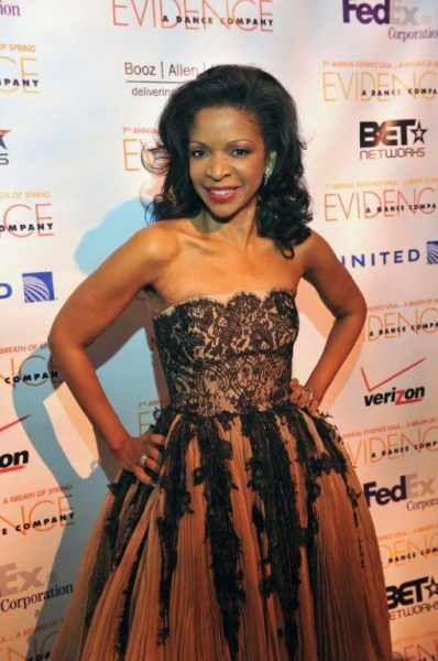 Photo Flash: 7th Annual Evidence Gala