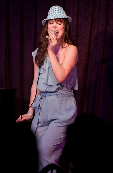 Photo Coverage: 'Mixtape Confessions' at Don't Tell Mama