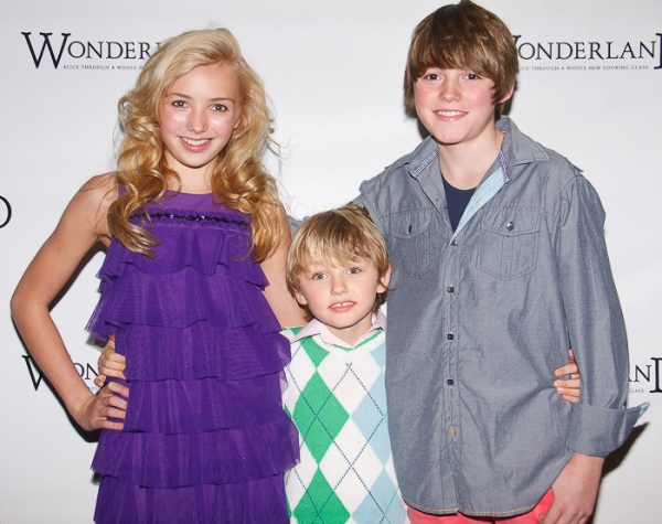 Peyton, Pheonix, and Spencer List
