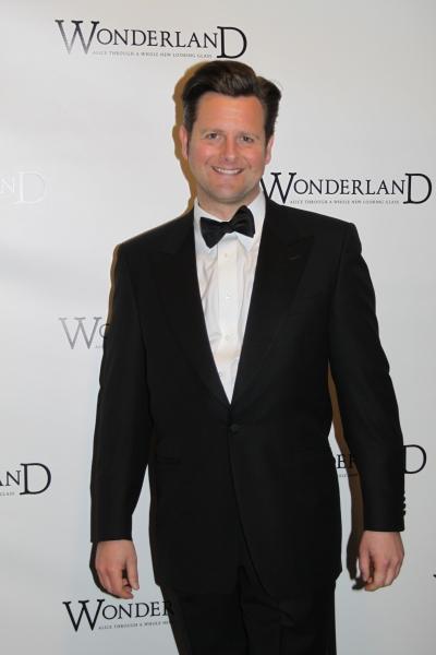 Ed Staudenmayer Photo