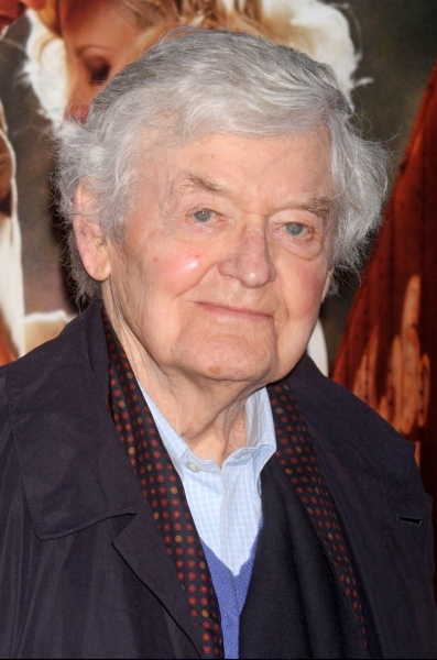 Hal Holbrook at WATER FOR ELEPHANTS Premieres in NYC