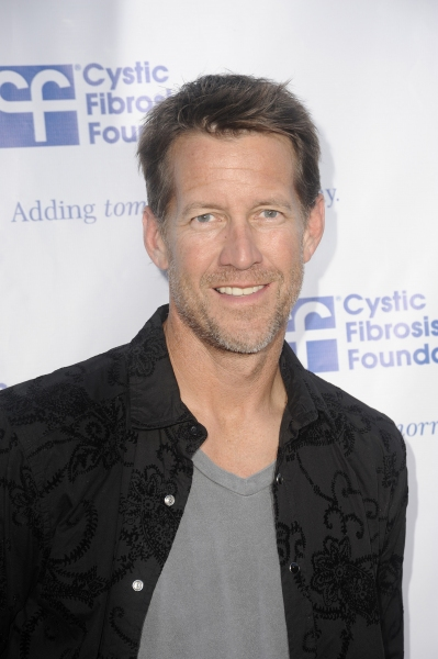 James Denton at Wisteria Lane Block Party at Universal Studios in Universal City, California on April 16, 2011 © RD / Kenney / Retna Digital