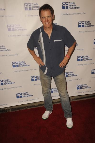 Mark Moses at Wisteria Lane Block Party at Universal Studios in Universal City, Calif Photo