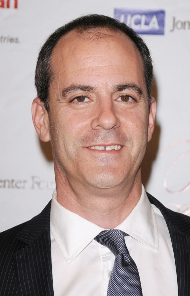 "David Nevins (Showtime Networks President of Entertainment)at UCLA's Jonsson Cancer Foundation ""Taste For a Cure"" Fundraiser  Beverly Wilshire Hotel, Beverly Hills, CA, USA  April 15, 2011  © RD/Jackson/ Retna Digital"