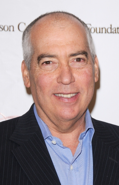 Gary Newman (Chairman, 20th Century Fox Television)at UCLA's Jonsson Cancer Foundatio Photo