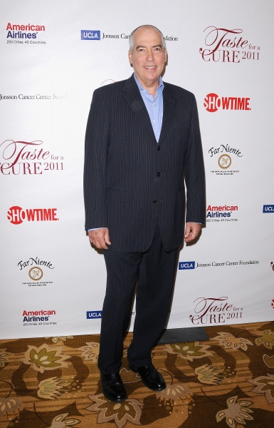 "Gary Newman (Chairman, 20th Century Fox Television)at UCLA's Jonsson Cancer Foundation ""Taste For a Cure"" Fundraiser  Beverly Wilshire Hotel, Beverly Hills, CA, USA  April 15, 2011  © RD/Jackson/ Retna Digital"