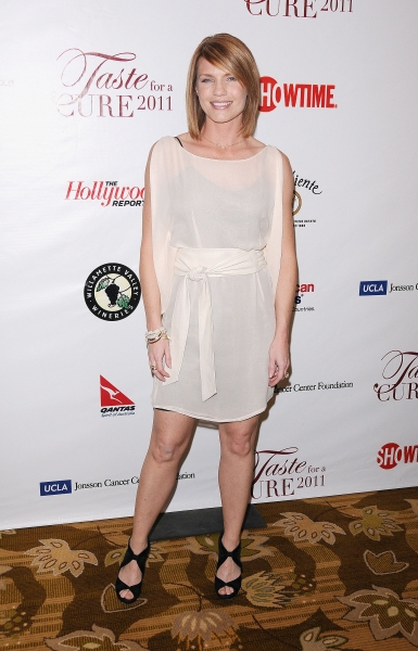 Kathleen Rose Perkins at UCLA's Jonsson Cancer Foundation 'Taste For a Cure' Fundraiser  Beverly Wilshire Hotel, Beverly Hills, CA, USA  April 15, 2011  © RD/Jackson/ Retna Digital at UCLA's Jonsson Cancer Foundation 'Taste For a Cure' Benefit