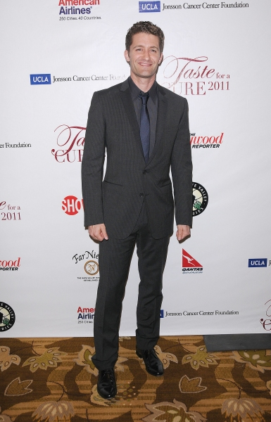 Photo Coverage: UCLA's Jonsson Cancer Foundation 'Taste For a Cure' Benefit