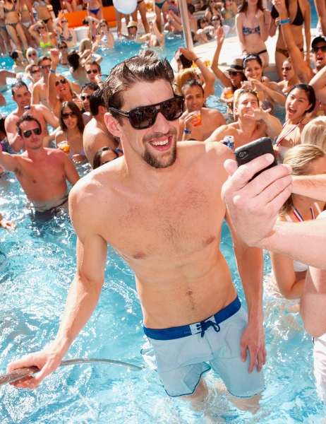 Michael Phelps Photo