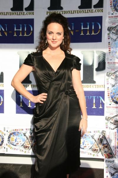 Photo Flash: Melissa Errico Attends PATRIMONY Premiere