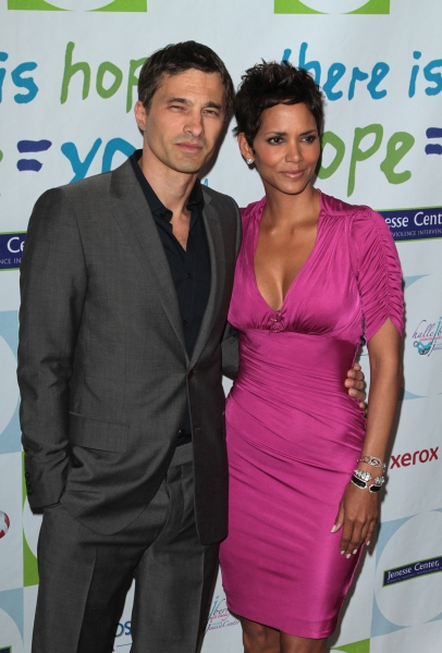 Photo Coverage: Halle Berry & More at the 31st Annual Jenesses Silver Rose Gala