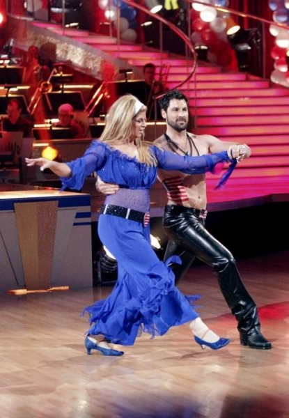 Photo Flash: DANCING WITH THE STARS Gets Patriotic