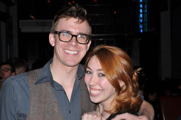 Will Van Dyke & Katie Gassert