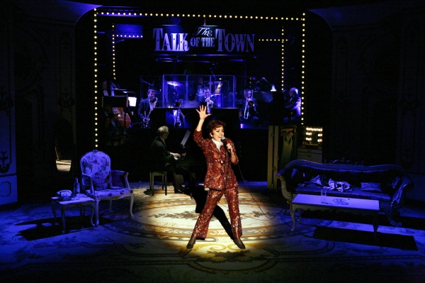 Judy Garland Musical 'END OF THE RAINBOW' Headed To Broadway March 2012