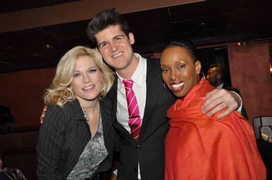 Photo Coverage: Jackson, Braxton & More at 'Theatre of Rock' Concert