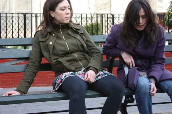 Photo Flash: ESPA/Primary Stages' Site-Specific Directing