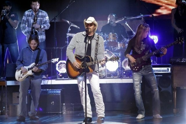 Toby Keith Photo